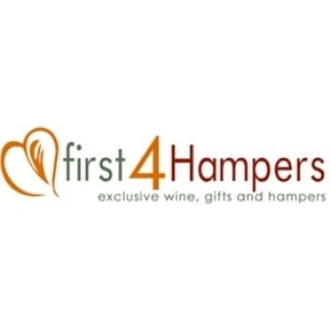 First 4 Hampers promo code