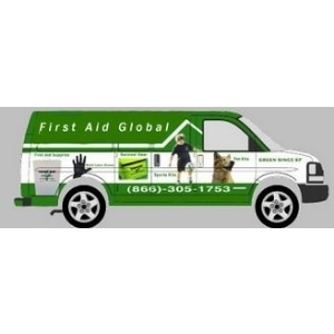 First Aid Global promo codes