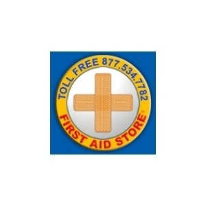 First Aid Store promo codes