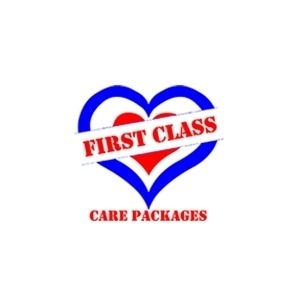 First Class Care Packages promo codes