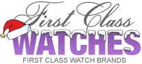 First Class Watches