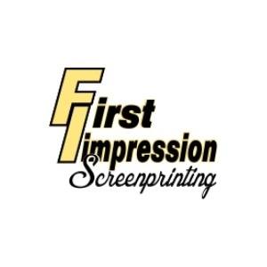 First Impressions Screen Printing promo codes