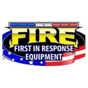 First In Response Equipment promo codes