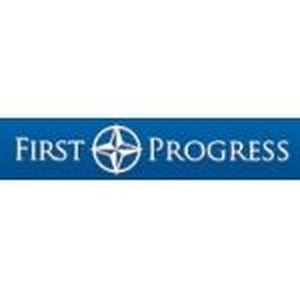 First Progress promo codes