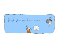First Shop on the Moon promo codes