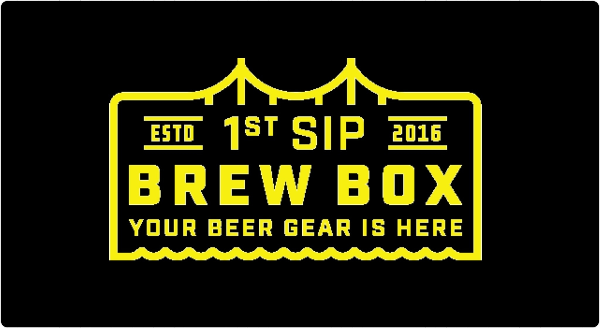 First Sip Brew Box promo codes