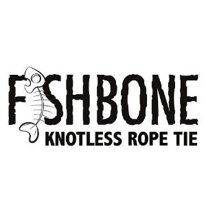 Fish Bone Knotless Rope Tie promo codes