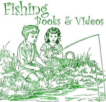Fishing Books And Videos promo codes