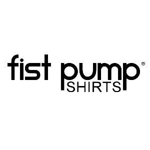 Fist Pump Shirts promo codes