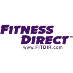 Fitness Direct promo codes