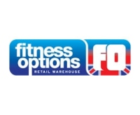 Fitness Options promo codes