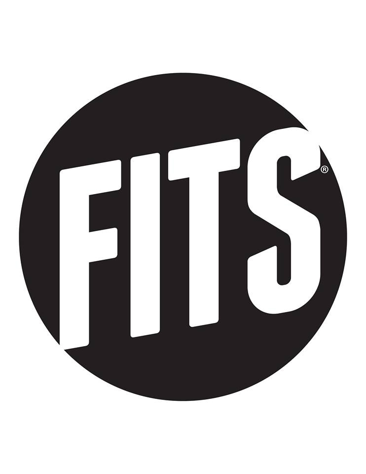 FITS® influencer marketing campaign