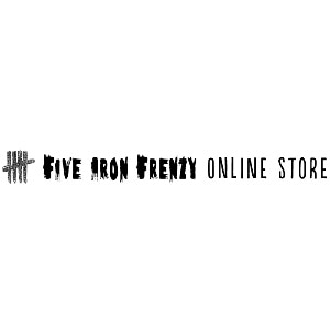 Five Iron Frenzy Online Store promo codes