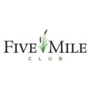Five Mile promo codes