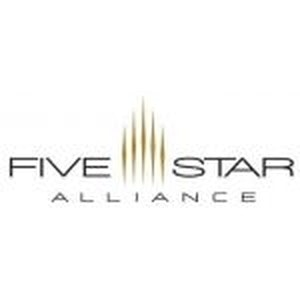 Five Star Alliance promo codes
