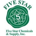 Five Star Chemicals promo codes
