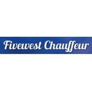 Fivewest Chauffeur promo codes