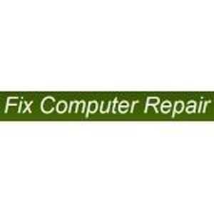 Fix Computer Repair promo codes