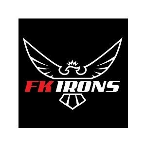 FK Irons promo codes
