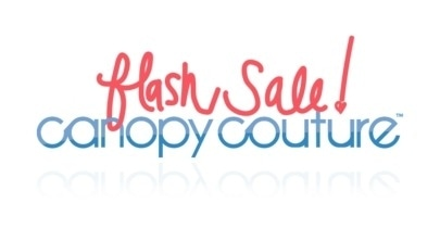 Flash Sale Canopy Couture promo codes