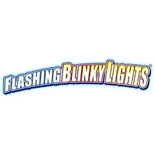 FlashingBlinkyLights.com promo codes