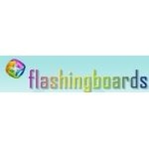 FlashingBoards promo codes