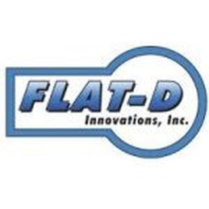 Flat-D influencer marketing campaign