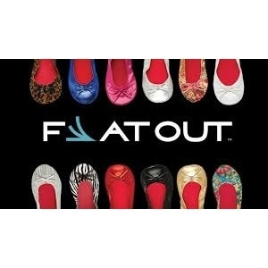 Flat Out of Heels promo codes