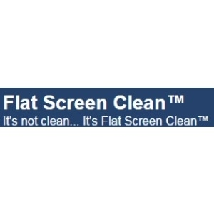 Flat Screen Clean promo codes