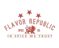 Flavor Republic promo codes