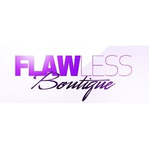 Flawless Boutique promo codes