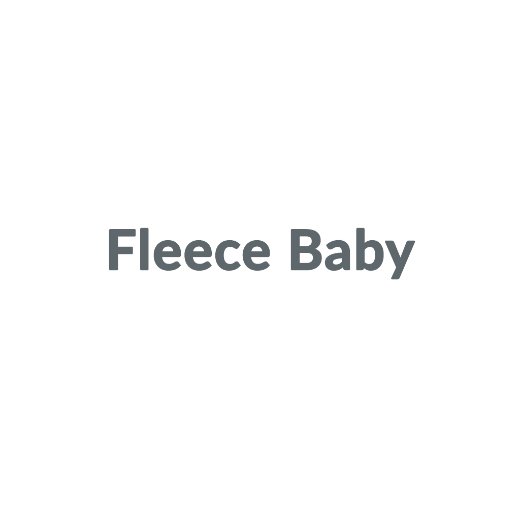 Fleece Baby promo codes