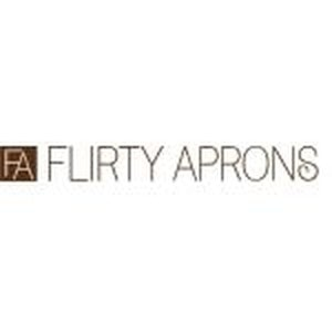 Flirty Aprons promo codes