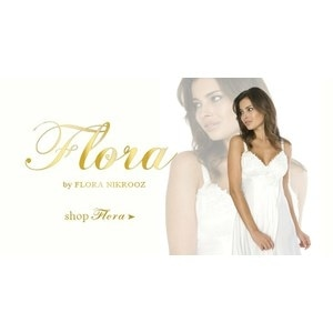 Flora by Flora Nikrooz promo codes