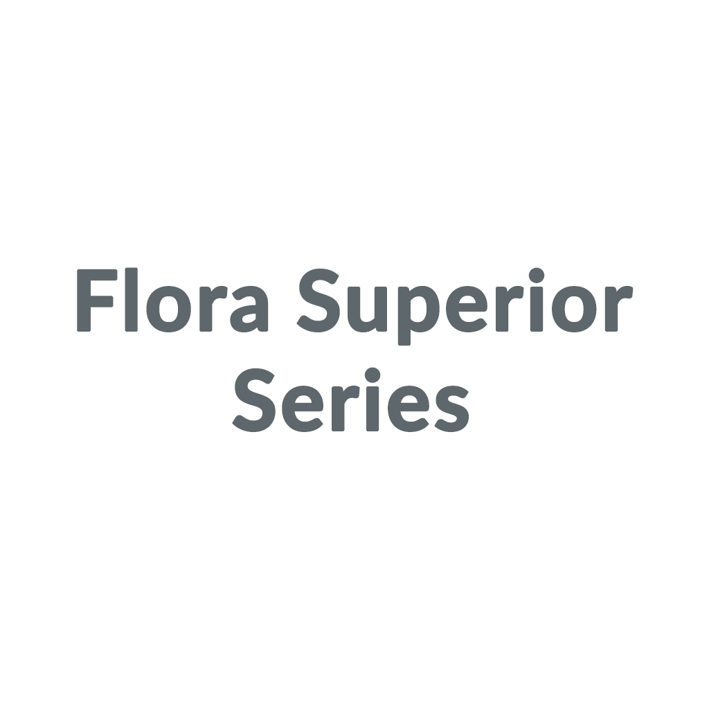 Flora Superior Series promo codes