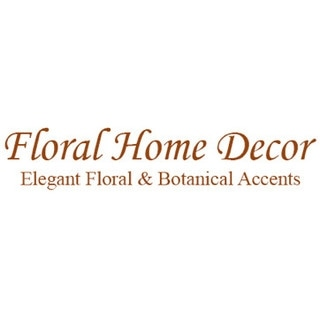 Floral Home Decor promo codes