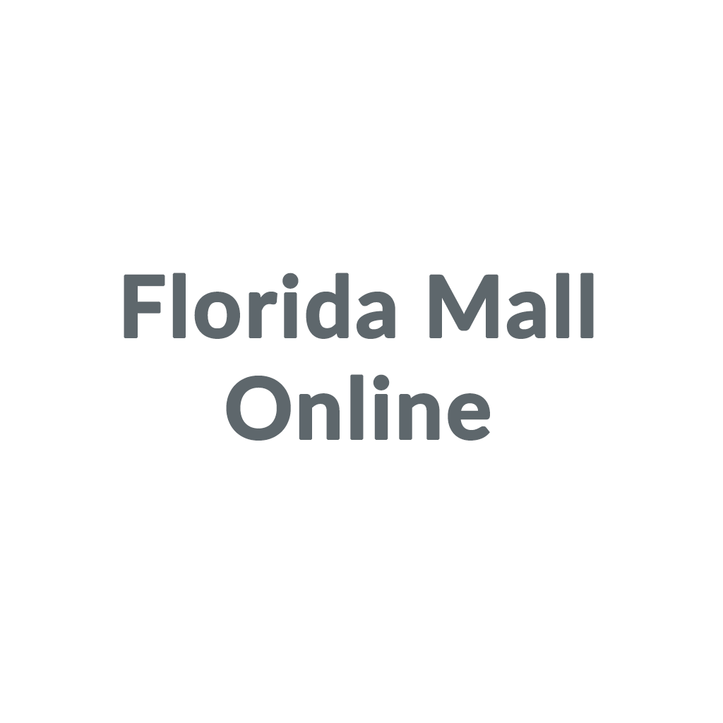 Florida Mall Online promo codes