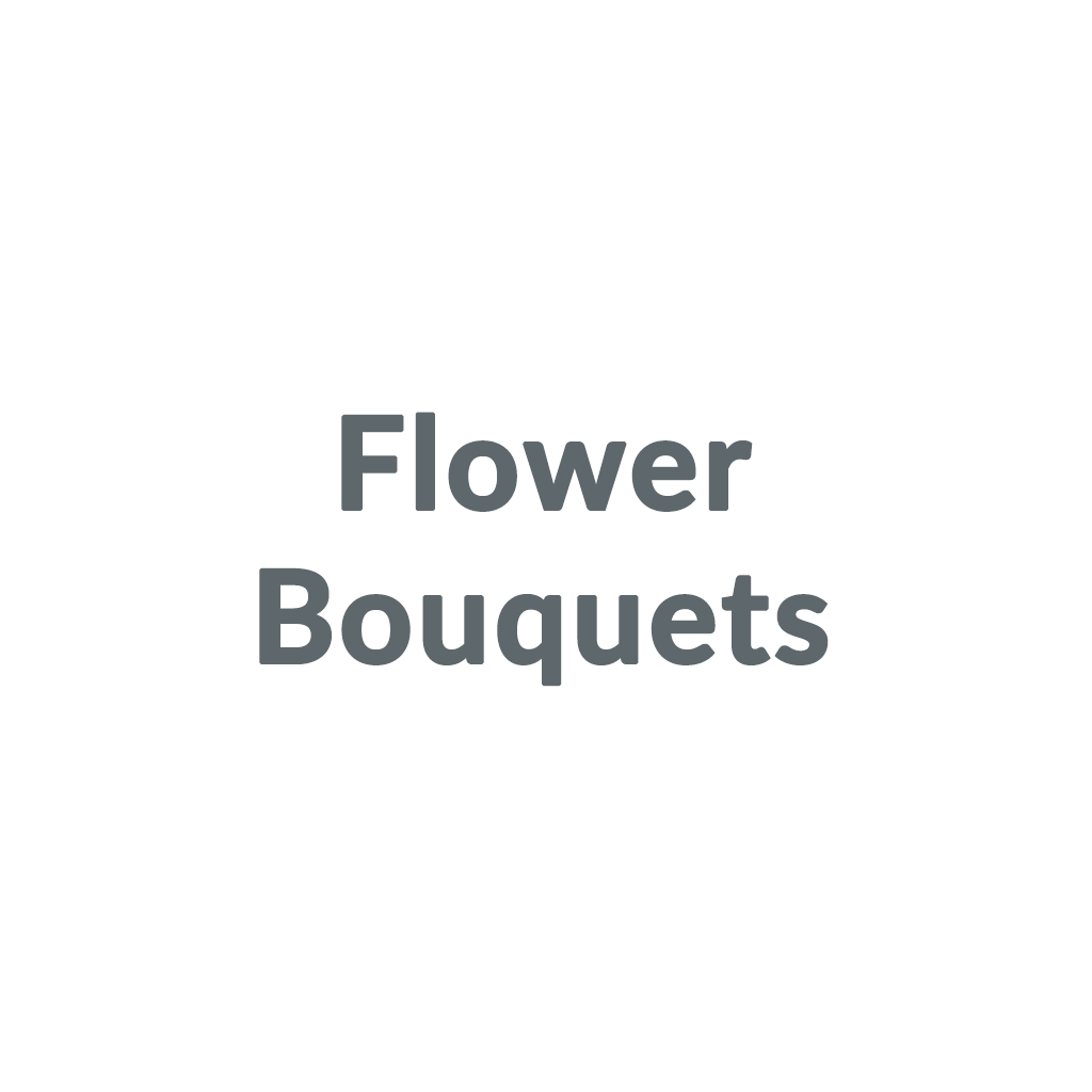 Flower Bouquets promo codes