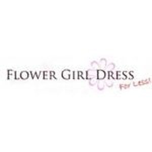 Flower Girl Dress For Less promo codes
