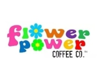 Flower Power Coffee promo codes