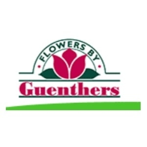 Flowers By Guenthers promo codes