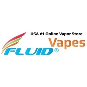 Fluid Vapes promo codes