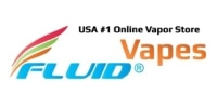 Fluidvapes.com Coupons and Promo Code
