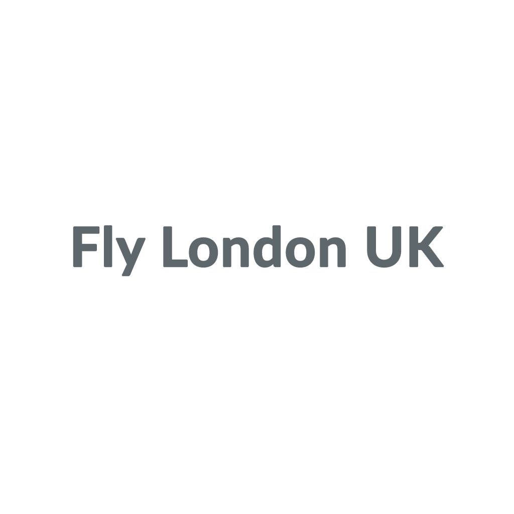 Fly London UK promo codes
