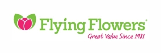 Flying Flowers promo codes