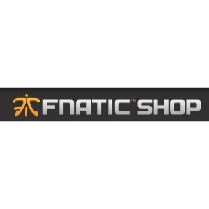 Fnatic Shop promo codes