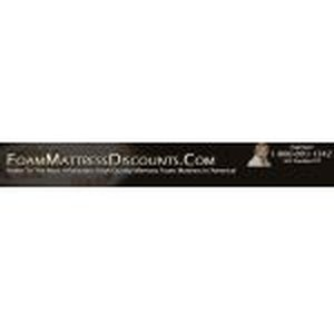 Foam Mattress Discounts promo codes