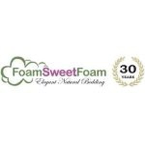 Foam Sweet Foam promo codes