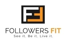 Followers Fit promo codes