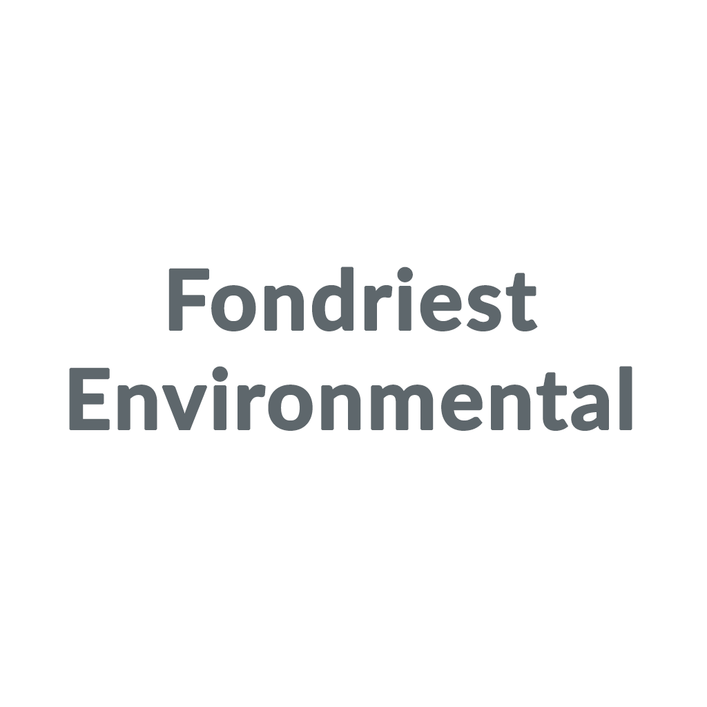 Fondriest Environmental
